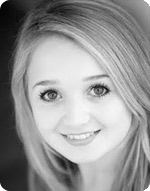 Nancy Osbaldeston, an ex-pupil now ancing with English National Ballet.