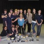 Warrington Dance Festival 2011