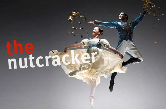 The Northern Ballet Theatre production of The Nutcracker