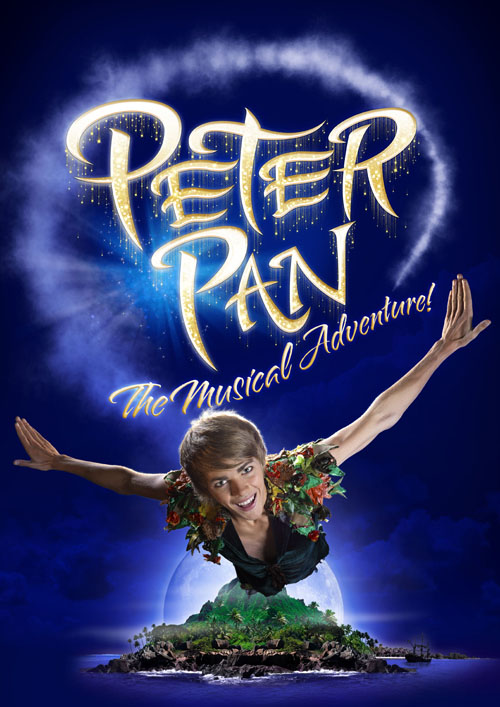 Peter Pan at the Lowry