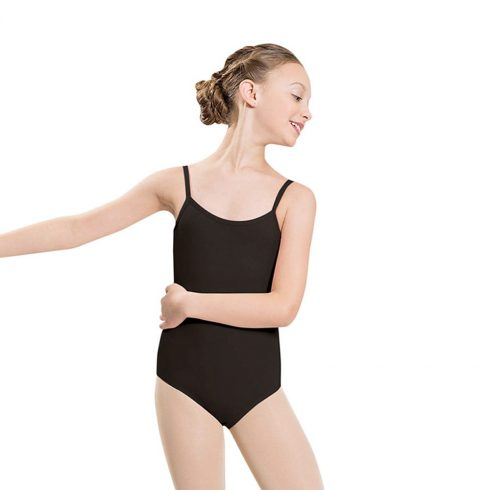 Cotton Lycra Leotard