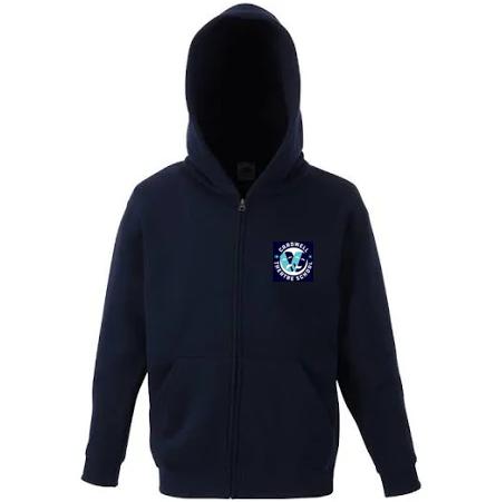 Cardwell Zip hoodie